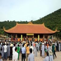 Văn hóa tôn giáo - Phú Quốc