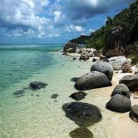 Phú Quốc là hòn đảo lớn nhất của Việt Nam